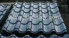 Tile-profile metal sheets - Roofing Sheets