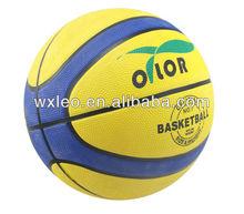 Training rubber basketball,hot sale basketball,newest design basketball