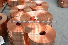 TX-0028 copper strip for copper door