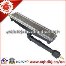 Gas fired Aluminum Melting Furnace Burners(HD162)