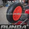 3.50-6/3.25-8 tyre tube wheel