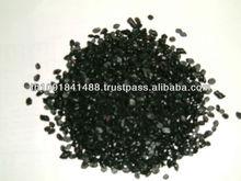 Black Color Soft PVC Recycle Granule for Sale