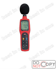 UT351 Sound Level Meters / Noise reduction device