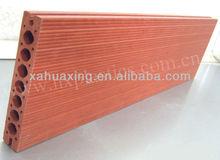 pavimenti in legno sintetico decking di wpc