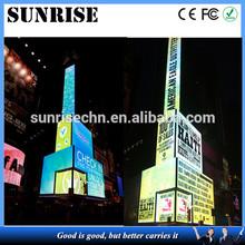 Hot advertising prodcuts P5,P6,P7.62,P8,P10,P12,p16 led display control card