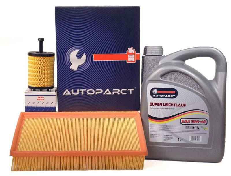 Autoparct Motor Oil Auto