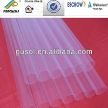 FEP optical fiber tube, FEP tube,FEP dielectric tube