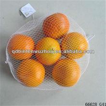 Artificial Fruits, Artificial Foam Lemon, Artificial Orange