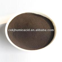Fulvic amino acid powder organic fertilizer for rice