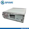 المشبك نوع متعدد الوظائف gf6018a كيلووات ساعة متر معدات اختبار