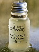 Fragrance - Fresh & Clean No.II