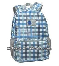 2014 Fashion High School Back Pack Bag Sports School Backpack