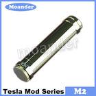 2013 Newest Style vapor mod Tesla M2 fit 18650 battery