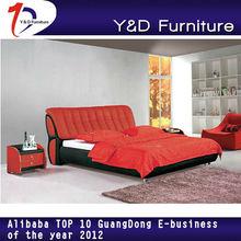 Space saving furniture kid bed