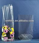 Custom clear Cellophane Bags
