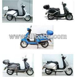 Lambretta Pato Scooter