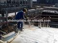 De poliuretano& cianato sistema de espuma para el techo de aislamiento spray