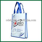 Alibaba Laminated non woven tote bag,laminated non-woven tote bag,laminated polypropylene tote bag