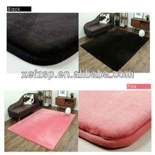 Super soft oriental microfiber carpet adult bedroom decoration