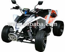 EGL Madmax Street Racing ATV 250 with EEC