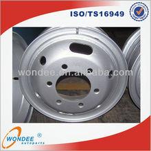 Hot Sale 20 inch Trailer Steel Tube Wheel Rim