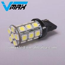 car led light t20 w21/5w 7443 car led brake light turn signal light