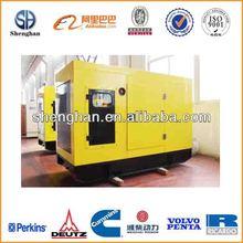 China alibaba No.1 searching 20-500kw silent generator