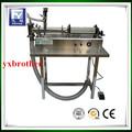pneumatische flüssige füllmaschine