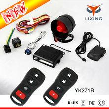 New arrival car alarm security/auto alarm security/vehicle alarm