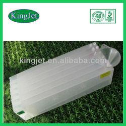 Kingjet wide Format Eco-solvent empty refill cartridge for Mutoh VJ1628TD
