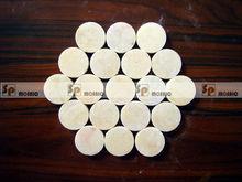 ivory hotel round ball porcelanosa tile