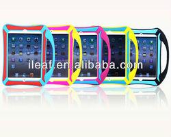 Portable case EVA foam flip case for iPad mini Drop resistance
