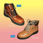 safety shoes sepatu safety