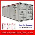 Chongqing azienda sunhill, usato 40' laterale container aperto