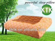 Modern memory pillow