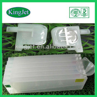 Newly!! Wide Format Eco-solvent Empty Refill Inkjet Ink Cartridges for Mutoh VJ1624