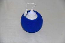 2012 unique design rubber loud speaker for iphone