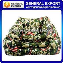 Camouflage Design 3PCS Square sofa bed luxury pet dog beds
