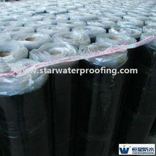 for tunnel bridge resistant self-adhesive asphalt waterproofing membrane good price