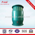 magnética filtro de agua equipo de tratamiento