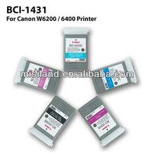 Inkjet Cartridge Original BCI-1431for Canon W6200/6400