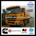 D-LONG F3000 8x4 better than used dump truck beds for sale