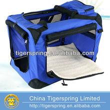portable foldable pet tent bed