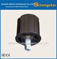 Adaptador de la unidad/ tapa/ extremos ficticias para motores tubulares de 82 mm