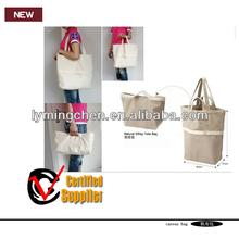 new product 100% ecological natural china bag,shopping bag