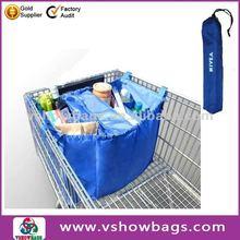 2012 fashion shopping cart bag
