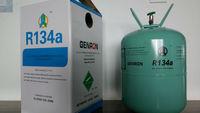snow white kompor gas R134A