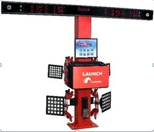 New model promotion X 712S 3D Wheel Alignment in high quality