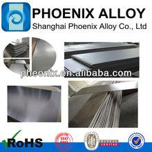 Nickel chrome 80/20 Nichrome sheet/plate