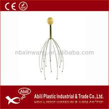 Chinese head massager manual massager